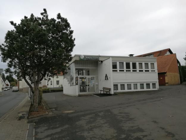 Bürgerhaus Oppenrod Vorort